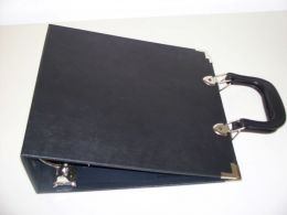 "3"" Capacity Catalog Binders with handles"