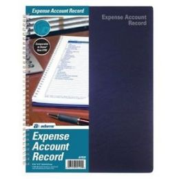 AFR20 Expense Account Records